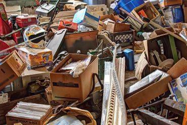 Čišćenje podruma _ Čišćenje tavana