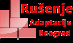 Rusenje zidova Beograd